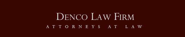 Denco Law Firm